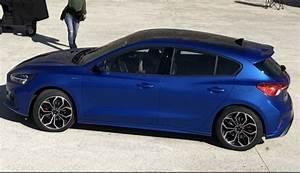 Nouvelle Ford Focus 2019 : la nouvelle ford focus surprise sans camouflage ~ Melissatoandfro.com Idées de Décoration