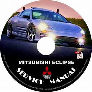 Mitsubishi Motor  2001 Mitsubishi Eclipse Spyder Gt Owners