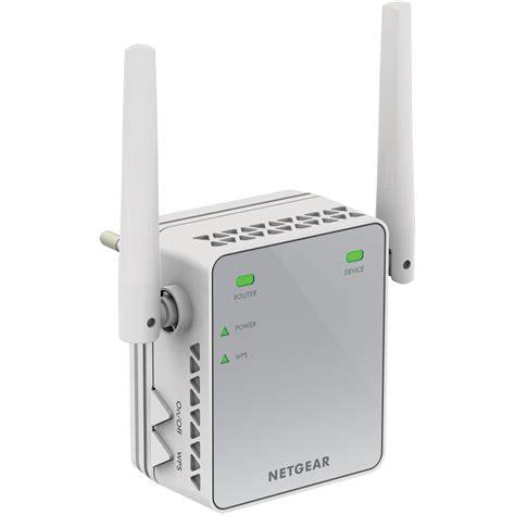 netgear ex2700 n300 wifi range extender essentials edition ex2700 100aus mwave au