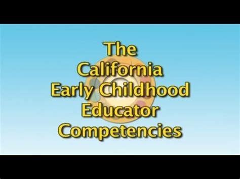 leadership  early childhood education youtube