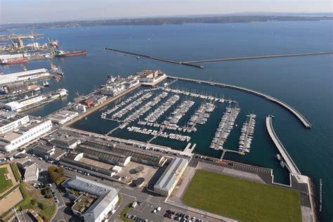 port brest marina du ch 226 teau 29 informations maritimes sur le port de plaisance