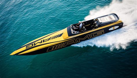 Cigarette Racing Boat Amg by World S Most Powerful Electric Performance Boat By