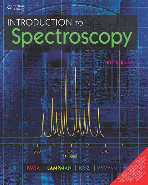 Pavia spectroscopy pdf 5th edition pdf iatt-ykp.org