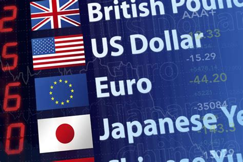 foreign exchange trading what are the factors that move the foreign exchange market