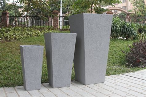 outdoor planters home depot interesting idea for