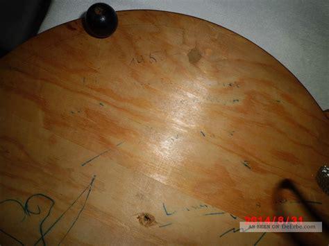 Kuchenplatte Holz by Alte Holz Tortenplatte Intarsien Aus Dem Jahr 1954