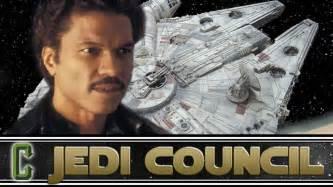 Will Lando Lose The Millennium Falcon To Han Solo