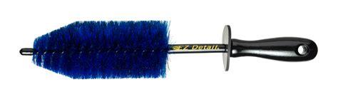 Ez Bid Big Ez Detail Brush Ez Detail Brush By Ez Products Inc