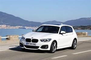 Bmw Série 1 2017 : essai bmw serie 1 118d m sport f20 2017 auto mag la passion automobile online ~ Gottalentnigeria.com Avis de Voitures