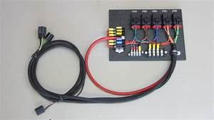 Fuse And Relay Box For Automotive