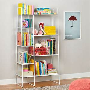 Kids Bookcases & Kids Bookshelves | The Land of Nod