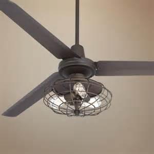 Casa Vieja Ceiling Fan Remote by Bronze Industrial Ceiling Fan Joke