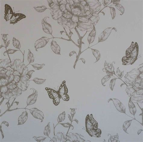 Tapisserie Papillon by Les Plus Beaux Papiers Peints De Bureau 224 Argenteuil