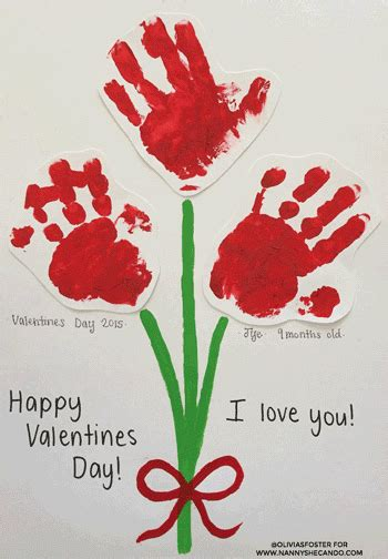 valentine s day craft ideas for preschoolers s crafts for parenting 178
