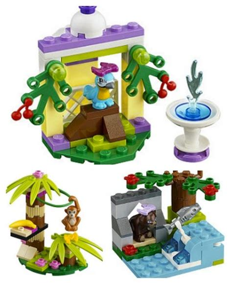 Toys R Us LEGO Friends Sets