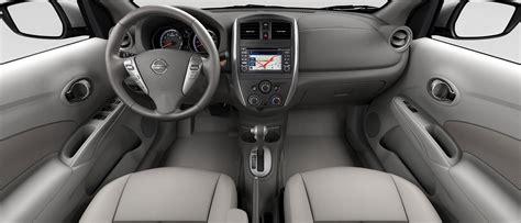 nissan versa sedan interior | Decoratingspecial.com