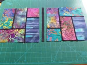 Stained Glass Quilt Block Patterns