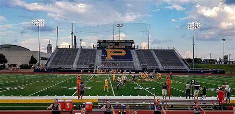 lions stadium plano texas