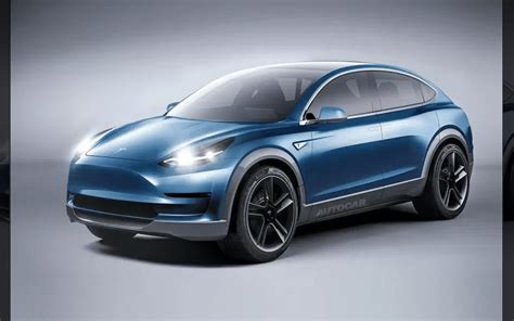 Our comprehensive coverage delivers all you need to know to make an informed car buying decision. Tesla Model Y unofficial render ahead of launch - Electrek