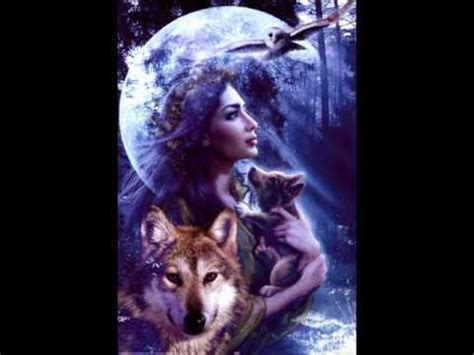 native american flute  drums wolves prayer youtube