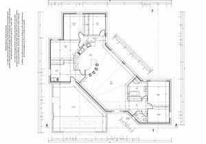 immobilier plan de maison en v gratuit With plan de maison en l gratuit