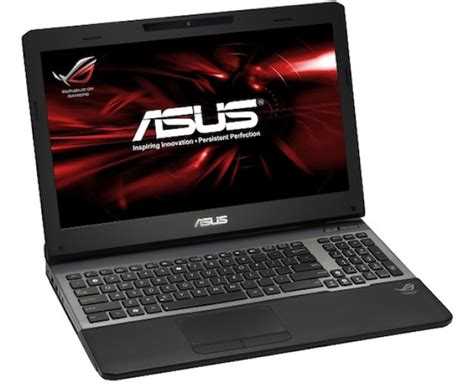 asus gvw gaming laptop configuration spotted