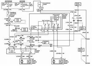 Blower Motor Wiring Diagram 2000 Suburban