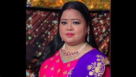 NCB recovers cannabis from comedian Bharti Singh, husband ...