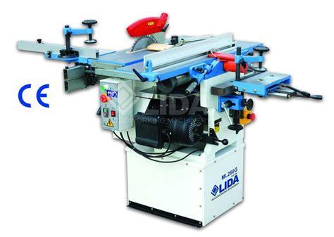 combined universal woodworking machine mlg jayacn