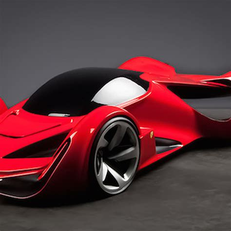 12 ferrari concept cars that could preview the future of
