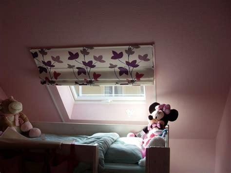 fenetre chambre store pour fenêtre de toit chambre enfant