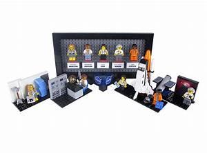 LEGO Ideas - Women of NASA