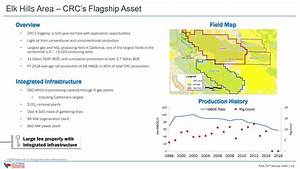California Resources (CRC) Presents At IPAA 23rd Annual ...