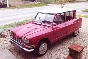 Citroën Ami 6 : 1966 citroen ami 6 information and photos momentcar ~ Medecine-chirurgie-esthetiques.com Avis de Voitures