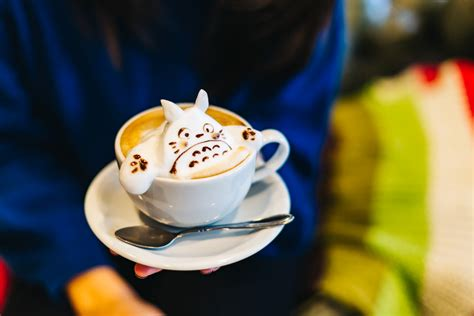 True works of art are made in our daily coffee cups, but either way, i have searched over the internet for some of the best coffee art images and the pictures. Amazing 2D and 3D Coffee Art in Tokyo Japan - Travel Pockets