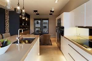 Absolute, Interior, Design, On, Contemporary, Kitchen, Design