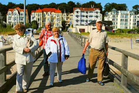 Wohnen In Polen by Wohnen In Bansin Drk Kv Ostvorpommern Greifswald E V