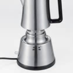Espressokocher Edelstahl Elektrisch : elektrischer espressokocher testsieger cloer im test ~ Watch28wear.com Haus und Dekorationen