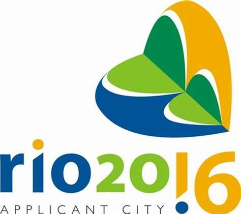 Olympics Logo 2016 Olympic In De Janeiro Yes We Creu