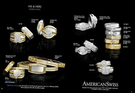 buy americanswiss ring for the cheap way now mitchell s plain gumtree classifieds south
