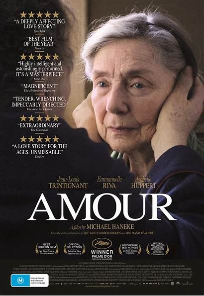 Amour Poster Film Days Giveaway Screenplays Trespass