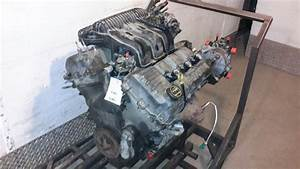 2006 Ford Freestyle Engine Motor Vin 1 3 0l