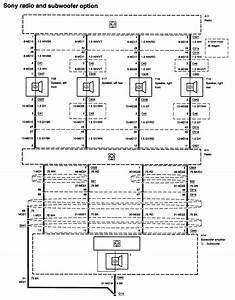 Ford Freestar Radio Wiring Diagram