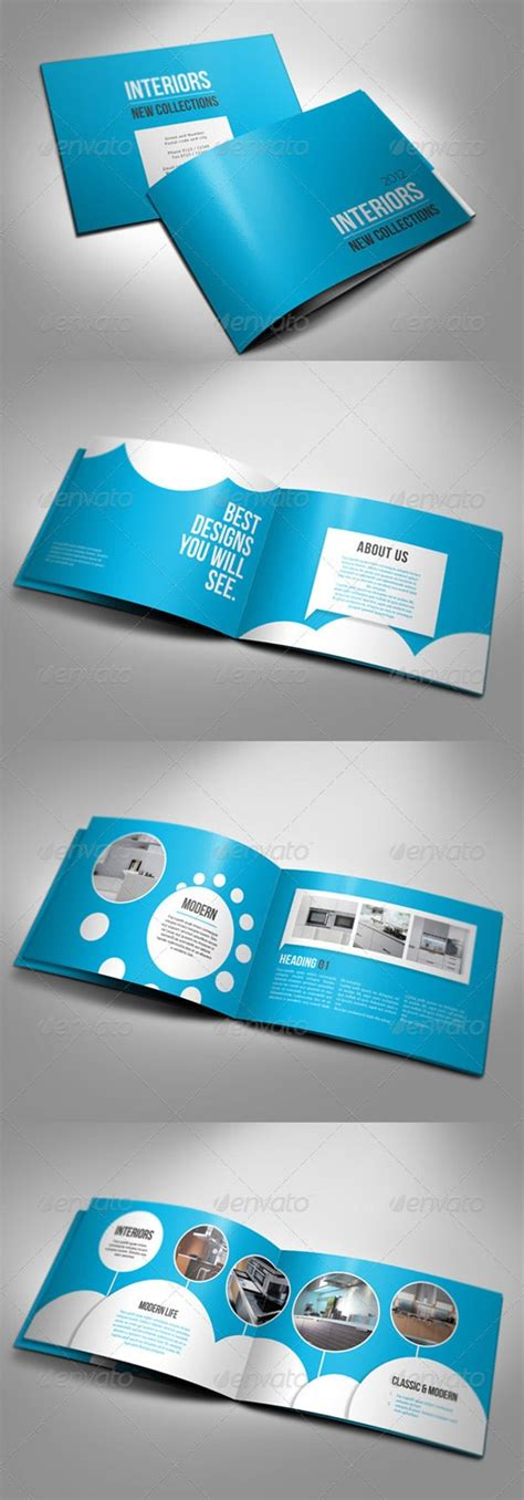A5 Brochure Template by Brochure Templates 40 Affordable High Quality