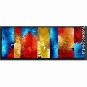 Tableau Peinture Pas Cher : tableau peinture pas cher 5 ~ Teatrodelosmanantiales.com Idées de Décoration