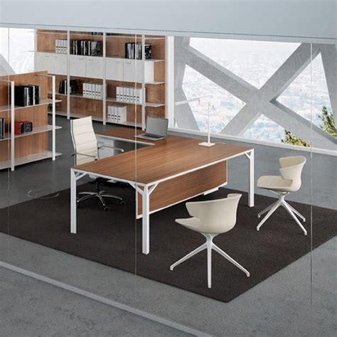 office bureau 8 office x8 02 bureau directionnel avec retour secrétaire