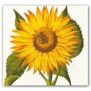 Christmas Design Dinner Plates Sunflower Luncheon Napkins Paperstyle