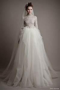 ersa atelier spring 2015 wedding dresses wedding inspirasi With wedding inspirasi dresses