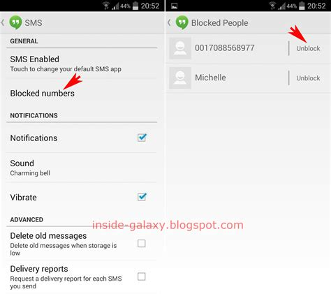 how to unblock numbers on iphone unblock phone number blocked you on