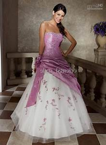 hot pink and white wedding dresses naf dresses With hot pink dress for wedding